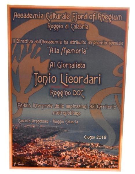 Premi Fiord Of Rhegium130