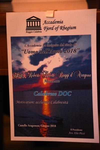 Premi Fiord Of Rhegium170