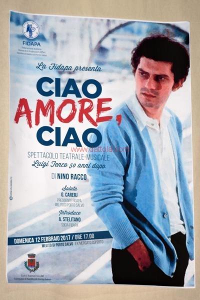 Ciao Amore Racco107