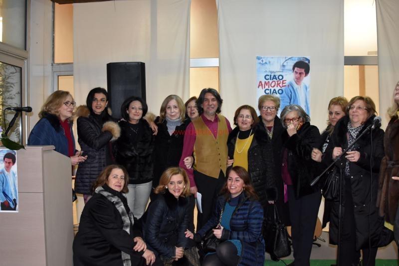 Ciao Amore Racco154