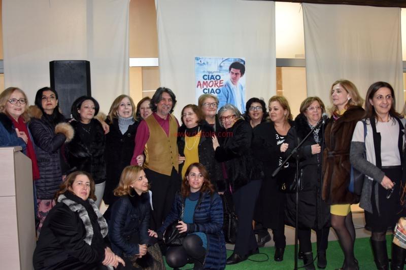 Ciao Amore Racco155