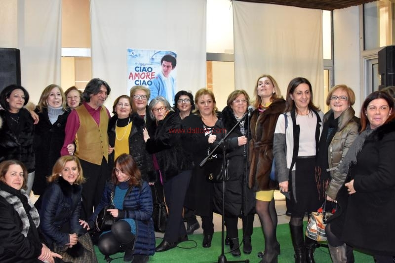 Ciao Amore Racco157