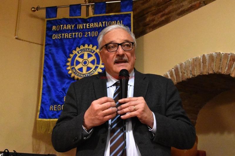 Rotary Suraci 119