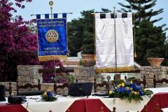 Rotary cambio presidenza001