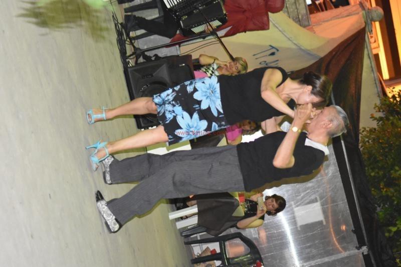 Tango Meli112
