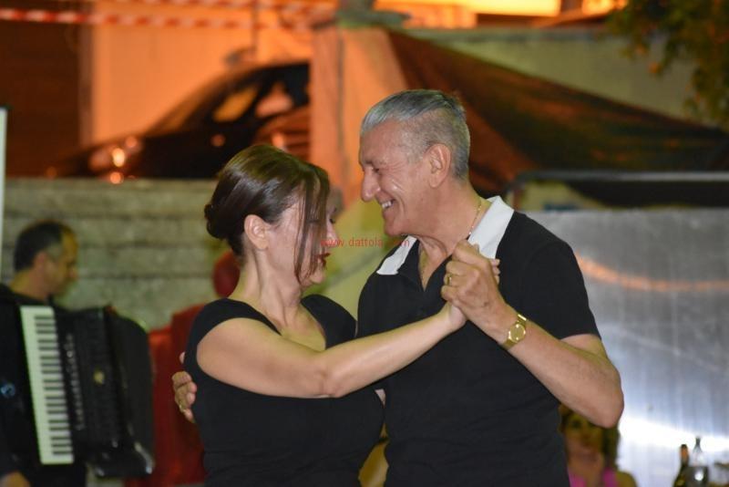 Tango Meli118