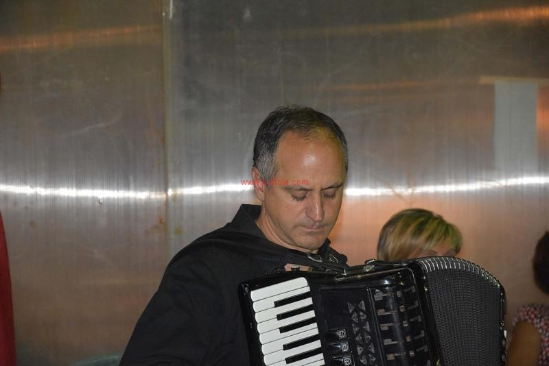 Tango Meli138