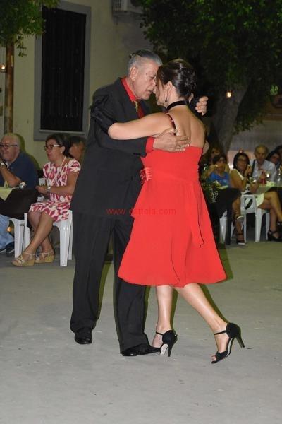 Tango Meli160
