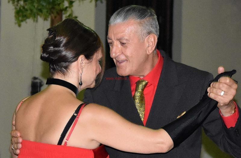Tango Meli168