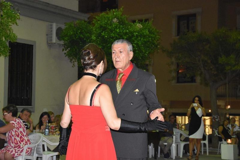 Tango Meli180