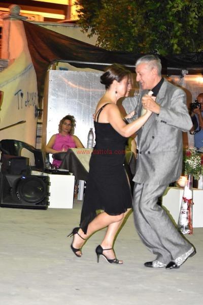 Tango Meli232