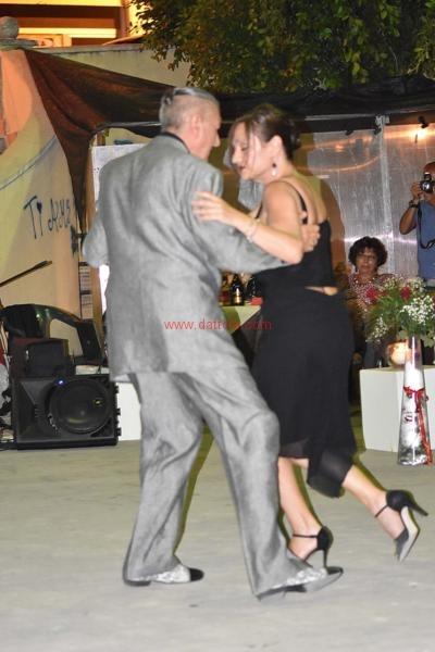 Tango Meli260