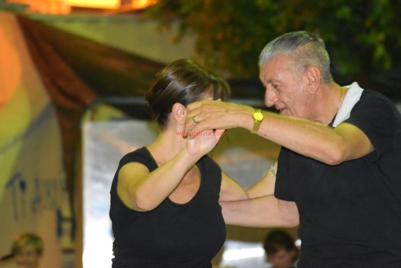 Tango Meli303