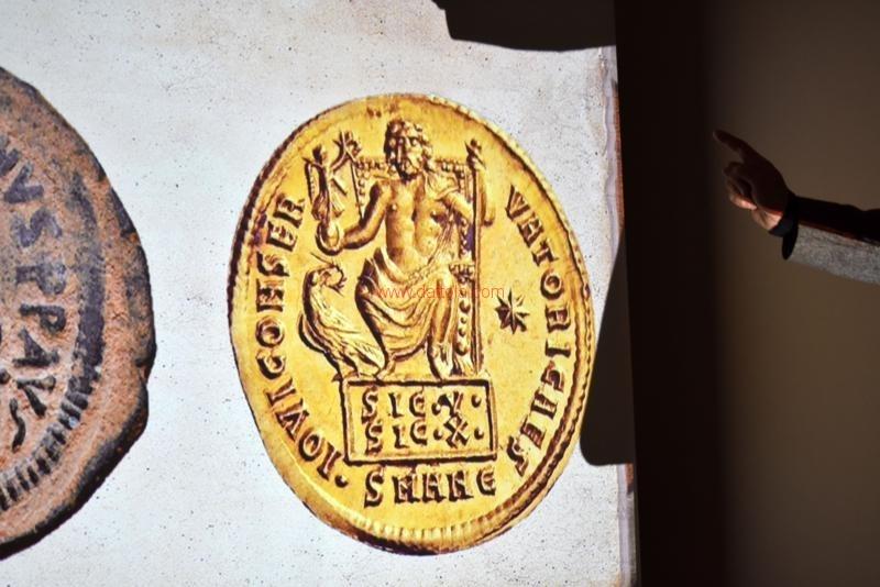 Monete Museo115