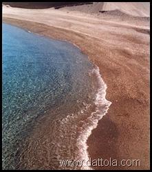 FOTO SPIAGGIA PORTO SALINE