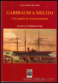 Garibaldi a Melito