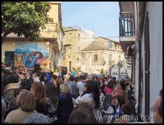 Immagine 005 municipio vecchio durante una manifestazione