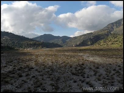 Immagine 009 fiumara dell'amendolea a valle