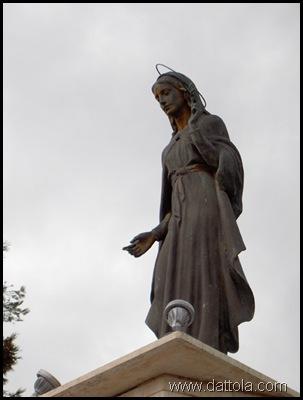 Immagine 070 madonna dell'olivo 3