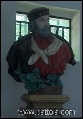 Immagine 104 busto Garibaldi