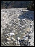 Immagine 205 zona roghudi acqua nella fiumara d'estate
