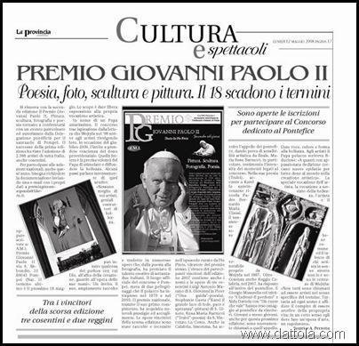 premio giovanni paolo II copy