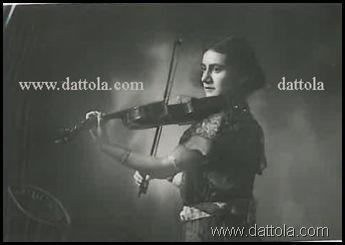 maria teresa dattola e il violino copy