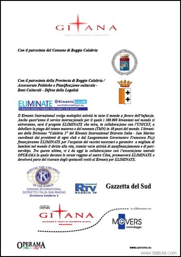 GITANA 12