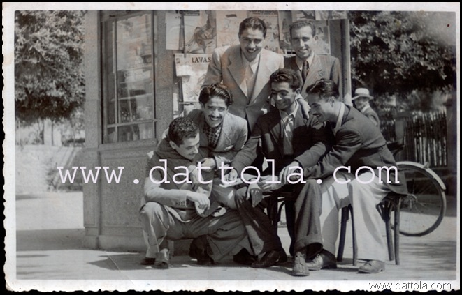 11 19 AGOSTO 1941 CHIOSTRO GIORNALI MELITO AGGIUST copy