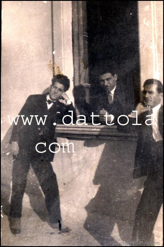 28.1.1927 Emilio Cordova A. Zampaglione Minicuci Antonio mod copy