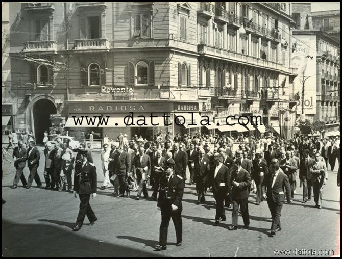 CENTENARIO UNITA' D'ITALIA A ROMA. 1961