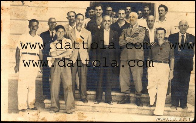 COMUNE MELITO 7 AGOSTO 1946 GRUPPO copy