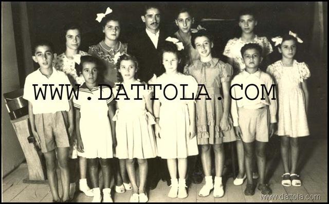 PROF SALVATORE DEMETRIO CON A DX AIDA CARISTO,BRUNA ZAMPAGLIONE, FERRIGNO GAETANO,ISAIA DEMETRIO, PASQUALE MANGIOLA copy