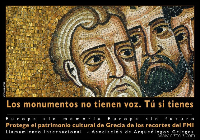 2 spanish poster