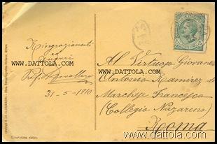 4. 31 5 910 AL COLLEGIO NAZARENO DI ROMA copy