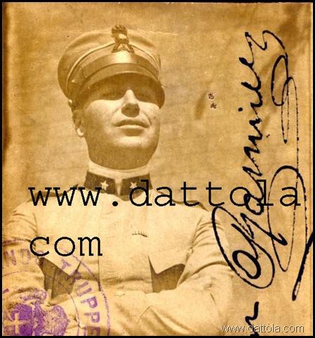 TESSERA DI RICONOSCIMENTO 24.9.1919 RAMIREZ ANTONIO  MIGLIORATA_558x600 copy