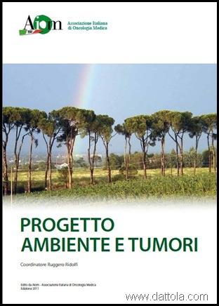 AMBIENTE E TUMORI 1