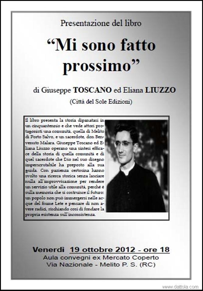 libro TOSCANO