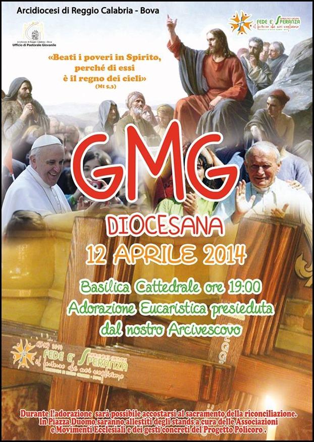 gmgm diocesana foto