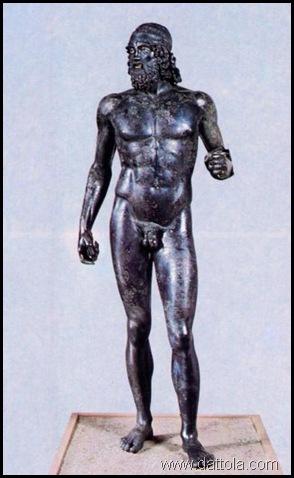 Bronzo Statua A_366x600