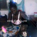20 Gassimu e la sua mamma