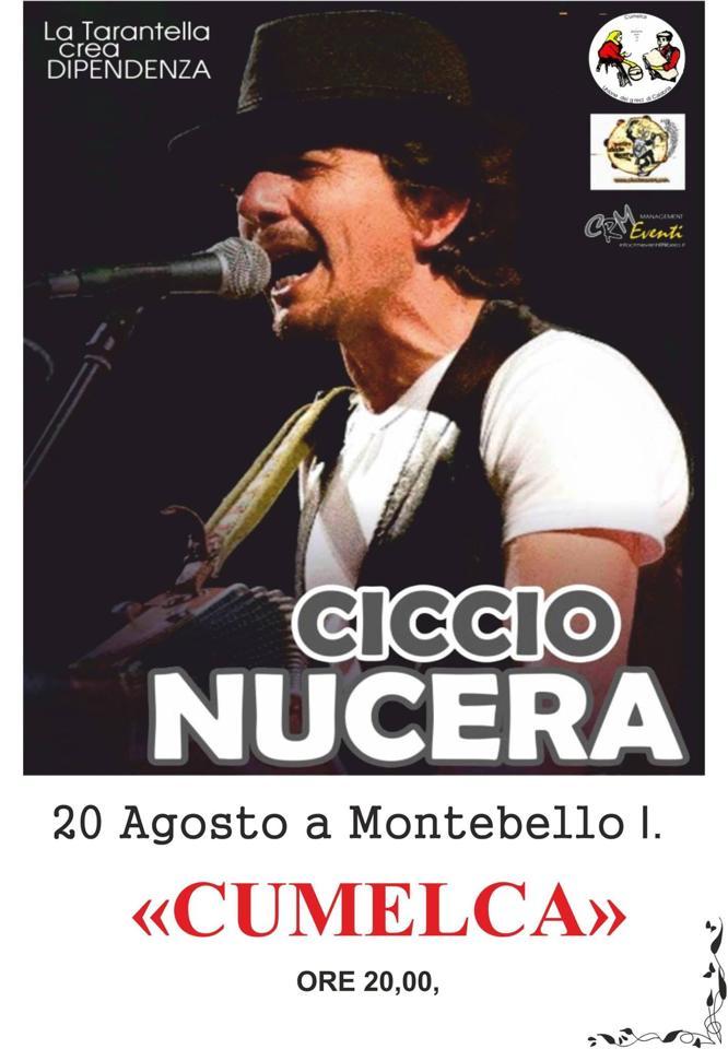Ciccio Nucera