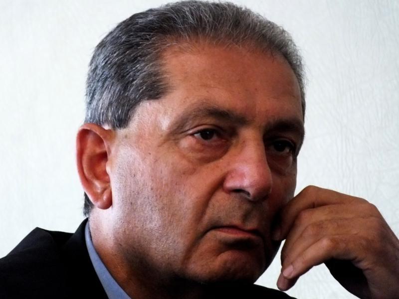 Sindaco  Lucio Dattola074