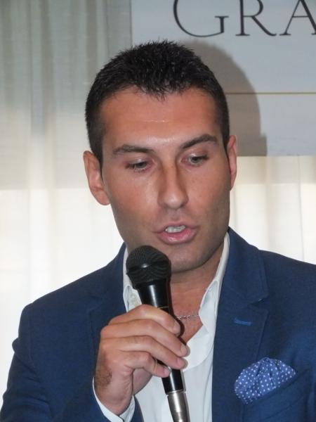 Sindaco  Lucio Dattola123