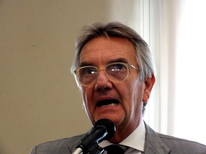 Sindaco  Lucio Dattola209