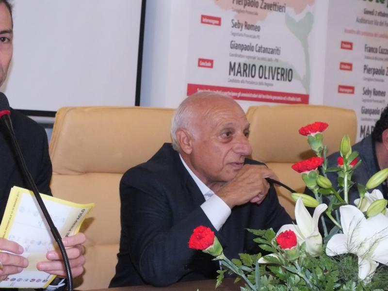 Melito Oliverio Primarie007