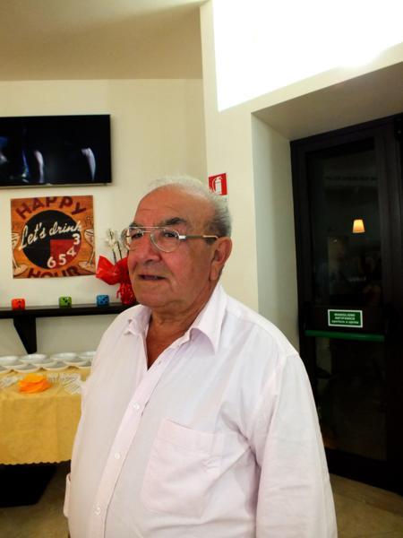 Ristorante Pizzeria Vip037