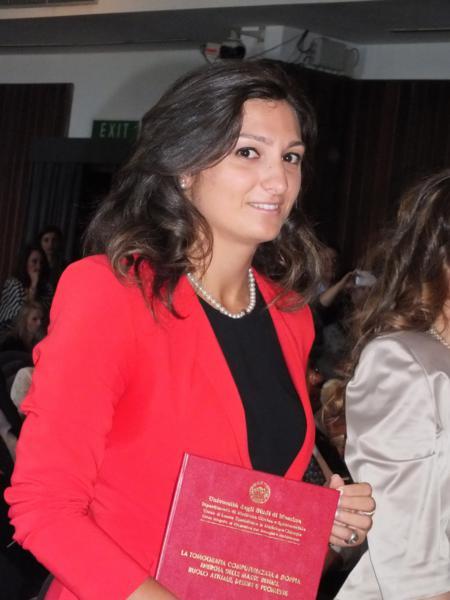 Laurea Fernanda Saitta153