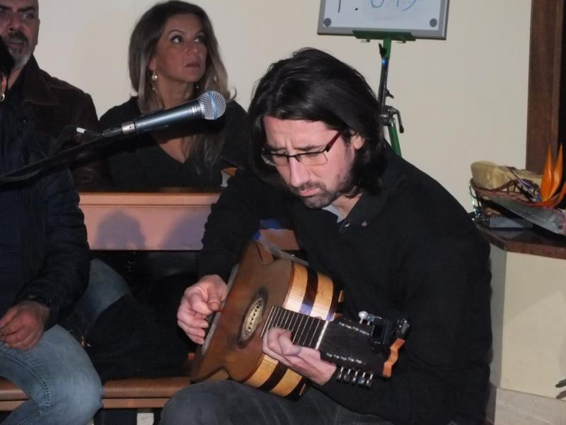 Cantu da Passioni276