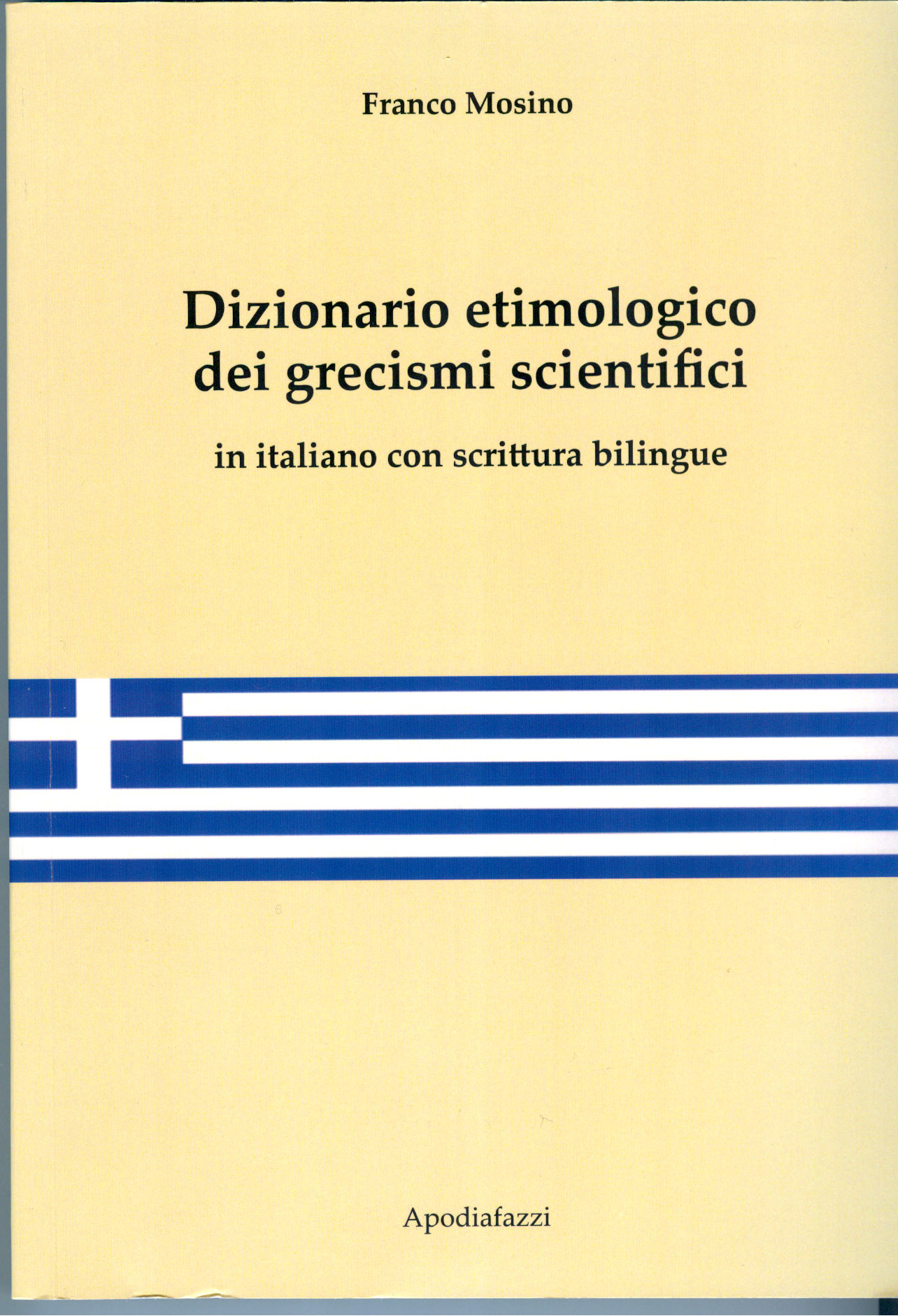 Mosino grecismi201